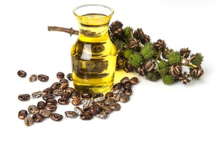 aceite de ricino propiedades